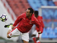 Arsene Wenger Rindu Cazorla