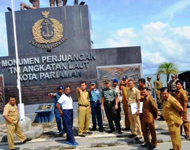 Wako Pariaman Mukhlis Rahman Penyusunan RPJMD Tidak Bisa Dilakukan Bappeda Saja, Namun Perlu Dukungan OPD