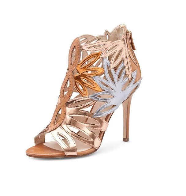 נעלי ערב מיוחדות