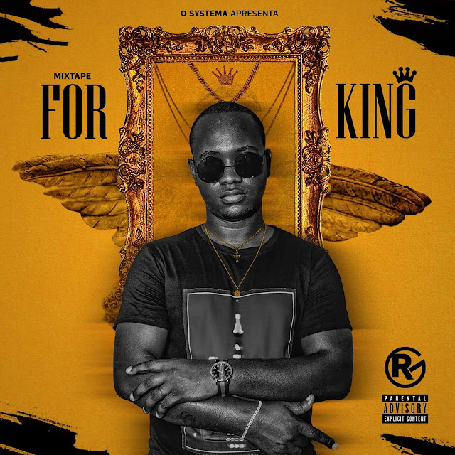 Mário GR - For King (Mixtape) [Download] baixar nova musica descarregar agora 2019