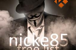 How To Install Nicke85 Kodi Addon Repo
