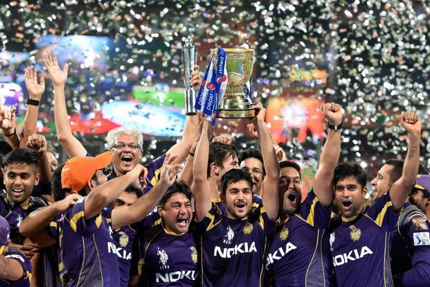 Kolkata Knight Riders Team 2016 Complete KKR Squad List IPL 9 2016