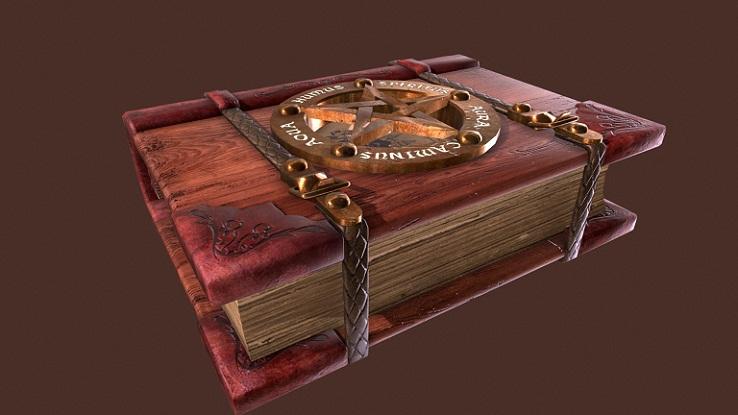 Urantia, Buku Misterius yang Ditulis Makhluk Setengah Manusia