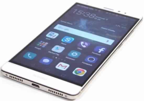 سعر ومواصفات Huawei Mate S2 بالصور والفيديو