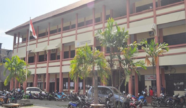 PENERIMAAN MAHASISWA BARU (STKIP PEMBANGUNAN INDONESIA) 2018-2019 SEKOLAH TINGGI KEGURUAN ILMU PENDIDIKAN PEMBANGUNAN INDONESIA