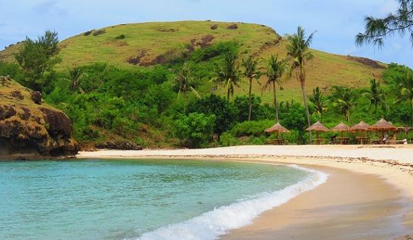Tempat Wisata di Jepara Terbaru Pulau Mandalika