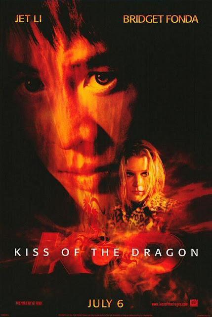 Kiss of the Dragon [2001] [BBRip 1080p] [Latino]