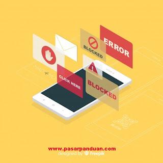 2 Cara Menghilangkan Iklan di Hp Android Sampai ke Akarnya