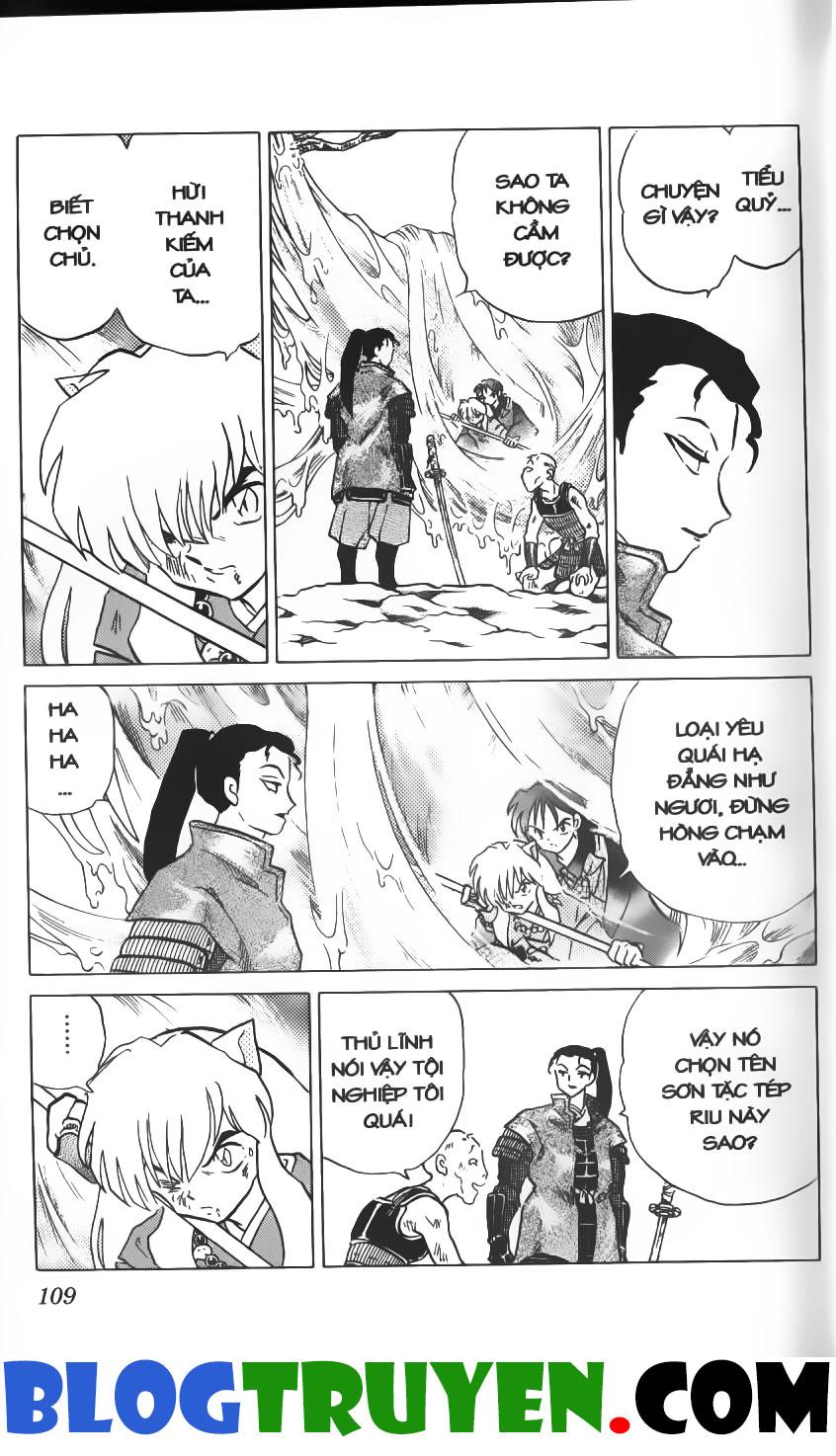 Inuyasha vol 19.6 trang 16