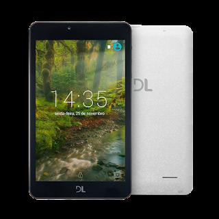 DL apresenta tablet Creative Tab, com aposta no conceito de criar novas possibilidades
