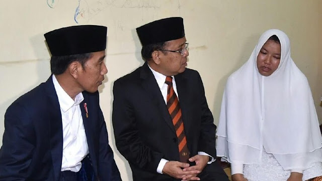Anggota Paspampres Meninggal, Presiden Jokowi Melayat ke Rumah Duka - Info Presiden Jokowi Dan Pemerintah