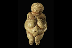 The First Doll; Venus of Willendorf
