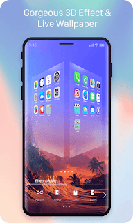 X Launcher Prime 1.4.2 Latest APK is Here!