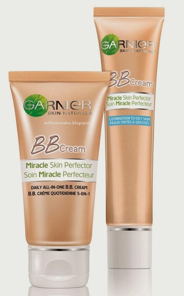 Garnier Skin Naturals Bb Cream