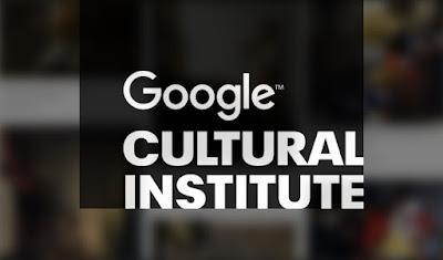 เรียนรู้งานศิลปะ/ประวัติศาสตร์ ไปกับ Google Cultural Institute