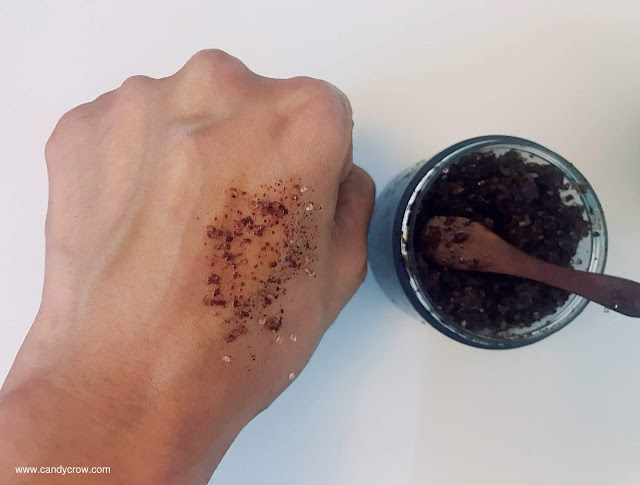 Tame Cellulite With Home Made Coffee Scrub