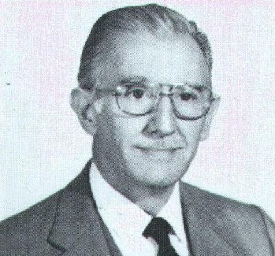 Profesor Zoilo Rudecindo Caputto