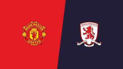 Preview Manchester United Vs Middlesbrough