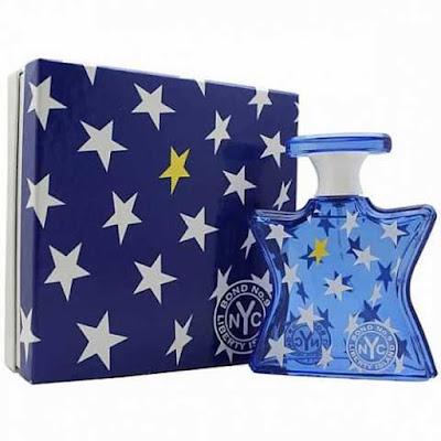 Parfum Pria dan Wanita  Bond No 9 Liberty Island