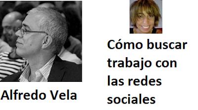 #Empleo #Trabajo #Madrid Cómo buscar trabajo con las redes sociales. Autor: Alfredo Vela