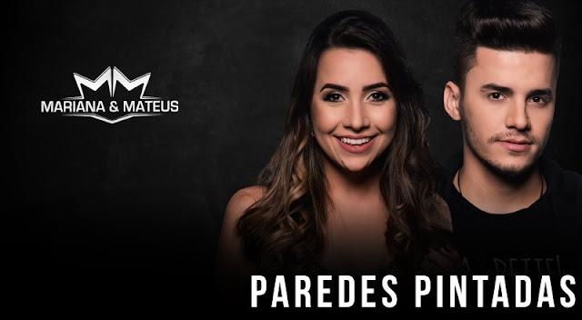 Mariana e Mateus - Paredes Pintadas
