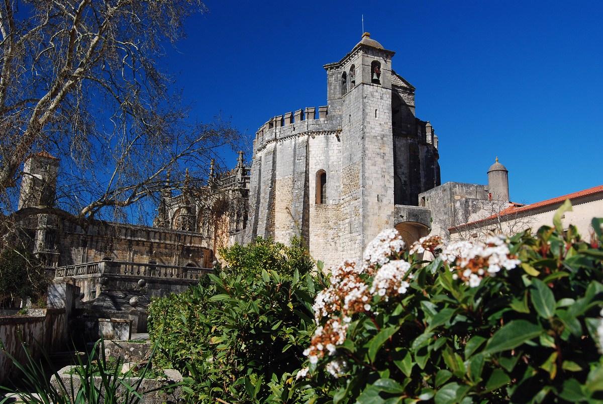 forteresse de Tomar