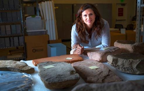 La plus ancienne trace de pomme de terre sauvage cuisinée découverte aux Etats-Unis