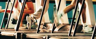 Latihan kardio