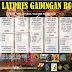 Latpres GBC ft Divisi Juri KLI-Indramayu, Minggu, 18/11/2018