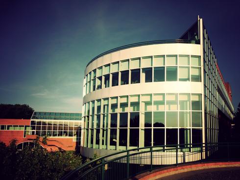 gl+windows+medicine+hat+city+hall Ghostbusters Firehouse Design Model on