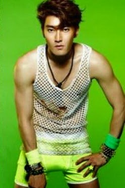 Siwon `Super Junior`
