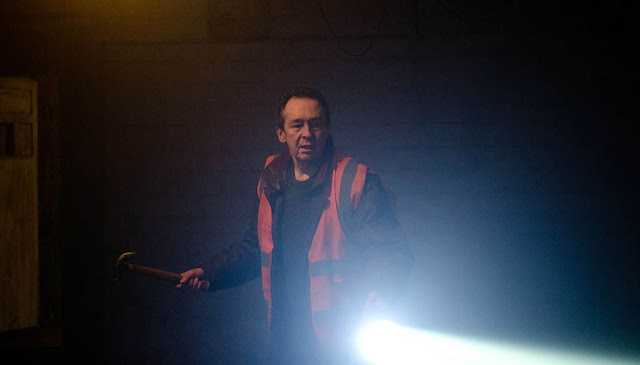 Paul Whitehouse - Ghost Stories (2017)