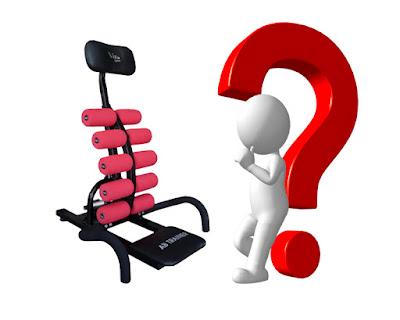 Có nên mua máy tập cơ bụng hay không?