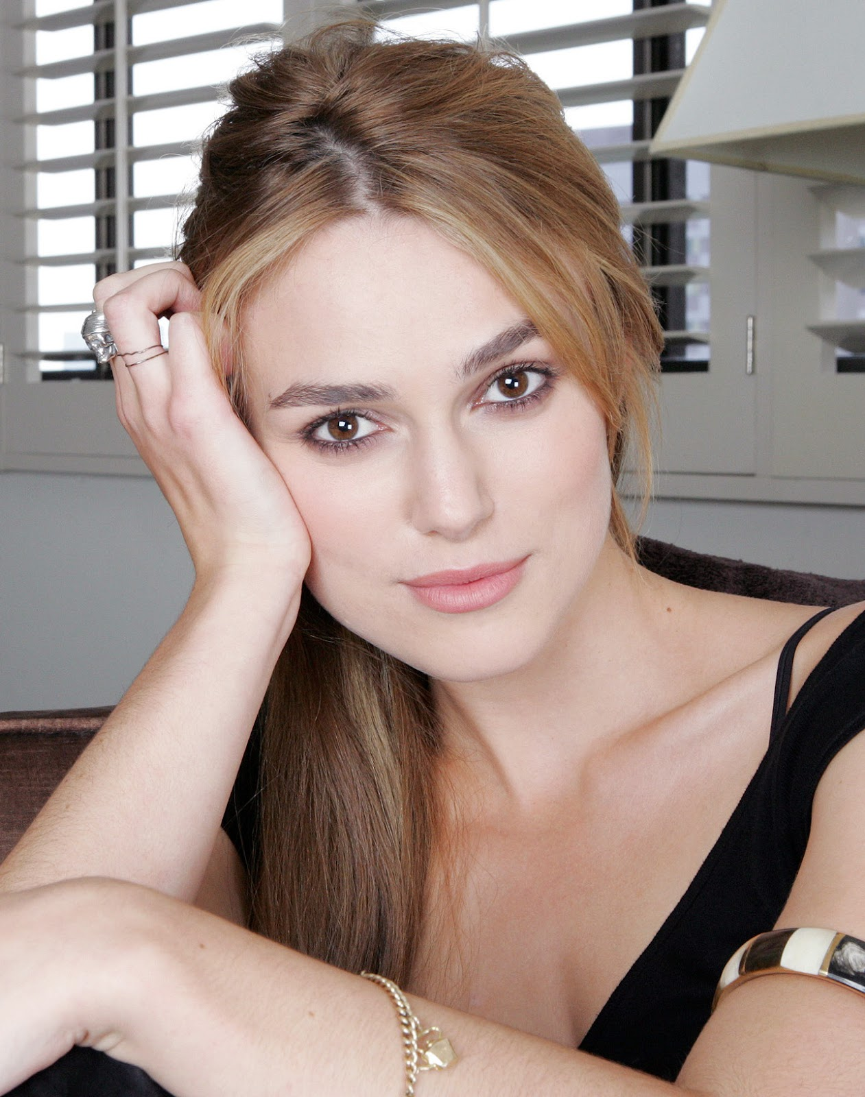 Keira Knightley special pictures (10) | Film Actresses