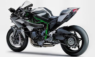 Kawasaki Ninja Wallpaper H2R HD Wallpapers