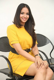 Pujitha Ponnada Stills 04