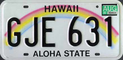 the best and worst state license plates of the united states. Black Bedroom Furniture Sets. Home Design Ideas