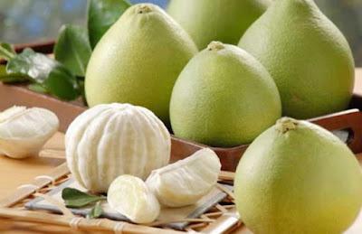 Tận dụng loại trái cây này ăn ngay sau Tết đề vừa đánh tan mỡ thừa lại chữa được nhiều bệnh