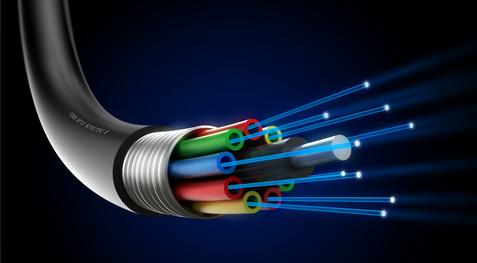Kabel Fiber Optik Kelebihan dan Kekurangannya