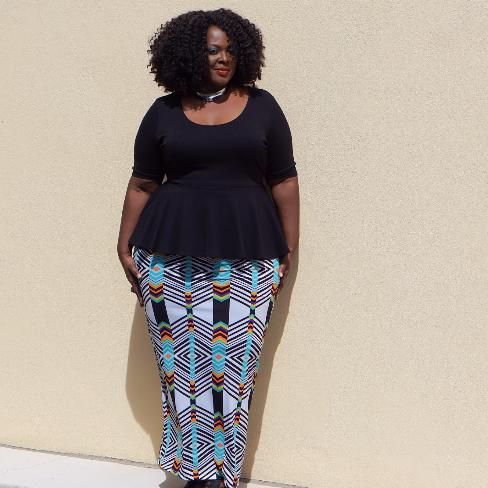 plus size maxi skirts, plus size clothes, plus size skirts, tru diva designs skirts