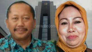 Maju Bupati, Sekda Bojonegoro Bakal Gandeng Ketua DPRD?