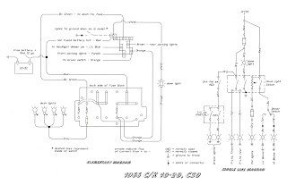 auto wiring diagram  1966 chevrolet c k10 20 c30 truck headlight wiring
