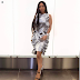 Toke Makinwa Takes New York... See Photos From The Event