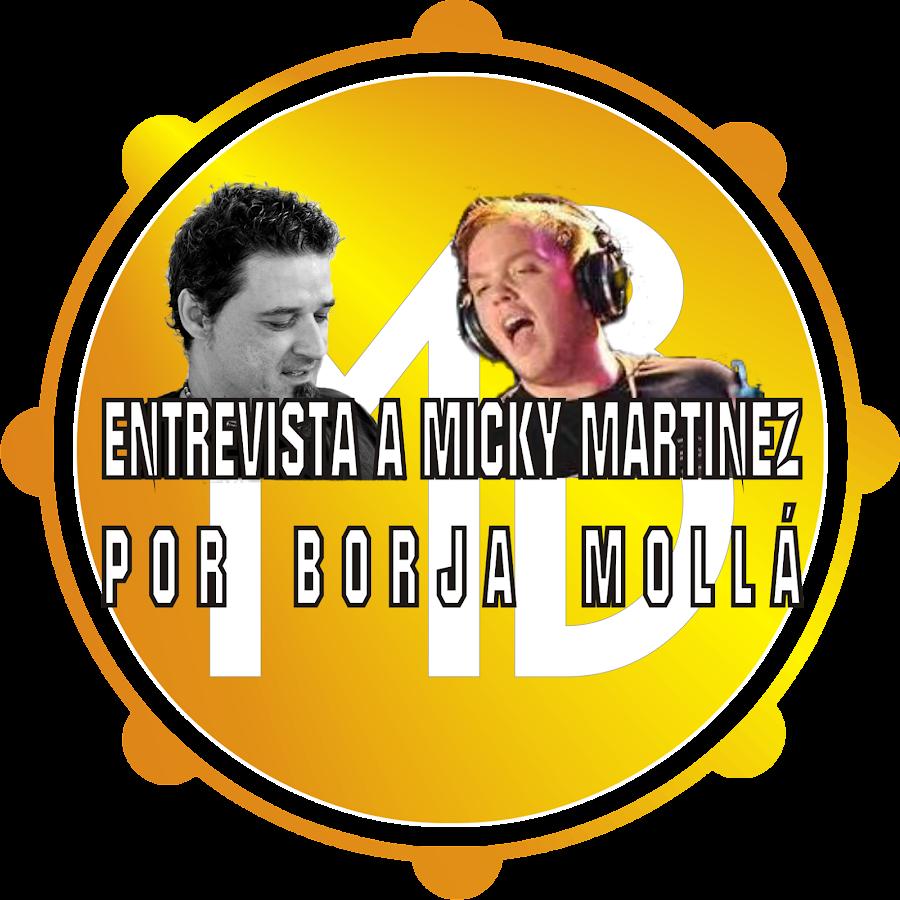 foto de Borja Mollá y Micky Martinez