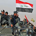 Iraq military forces launch operation to retake west Mosul
