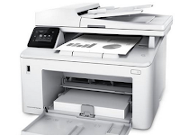 Download HP LaserJet Pro M227fdw Drivers