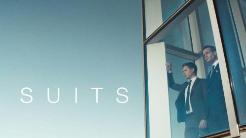 Suits 6° Temporada