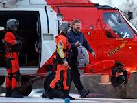 Pria Ini Terapung Di Lautan Selama 66 Hari