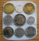 Cuban Peso - Coin Set