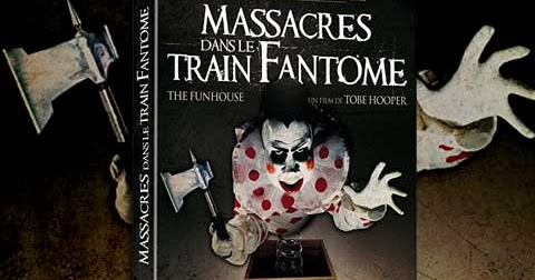 Massacre dans le train fantôme : Critique et test Bluray